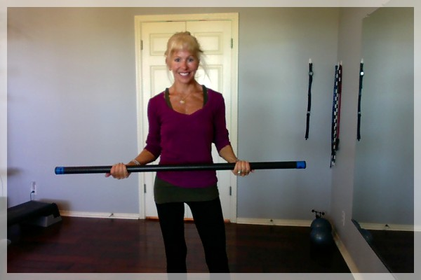In Home Personal Trainer in Westlake Austin TX