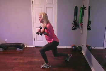 Arms Legs Toning At Home